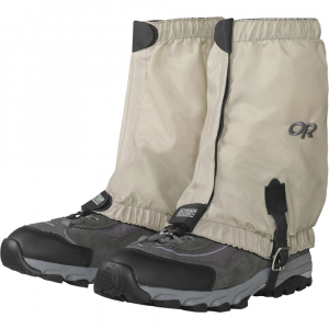 photo: Outdoor Research Unisex BugOut Gaiters gaiter