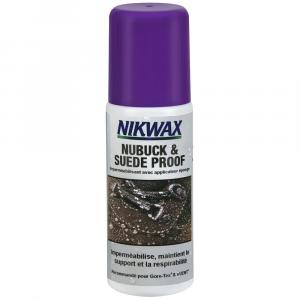 Nikwax Nubuck & Suede Proof
