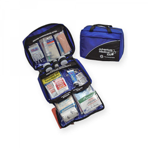 photo: Adventure Medical Kits Fundamentals first aid kit