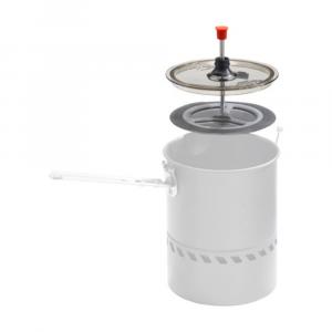 photo: MSR Reactor 1.0 L Coffee Press coffee press/filter
