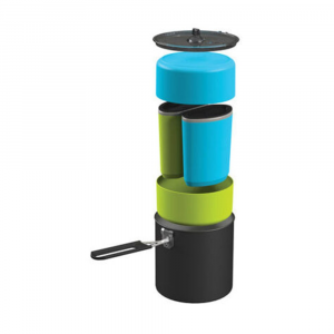 photo: MSR Trail Lite Duo System pot/pan