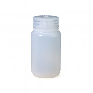 photo: Nalgene 4 oz HDPE Screw-Top Bottle storage container