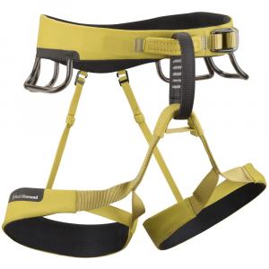photo: Black Diamond Ozone sit harness