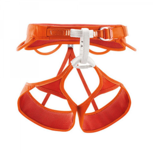 photo: Petzl Sama sit harness