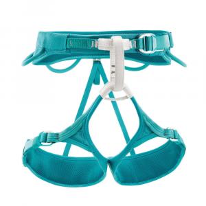 photo: Petzl Luna sit harness