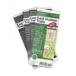 NY-NJ Trail Conference East Hudson Trails Map Set