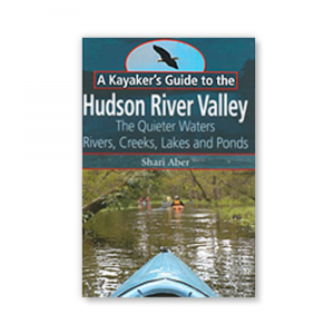photo: Black Dome Press A Kayaker's Guide to the Hudson River Valley us northeast guidebook