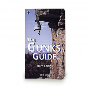 photo: Falcon Guides The Gunks Guide us northeast guidebook