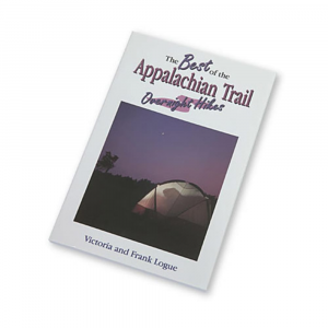 Appalachian Trail Conservancy Best of the Appalachian Trail: Overnight Hikes