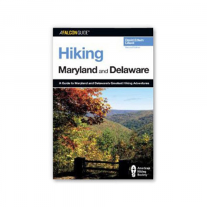 Falcon Guides Hiking Maryland and Delaware