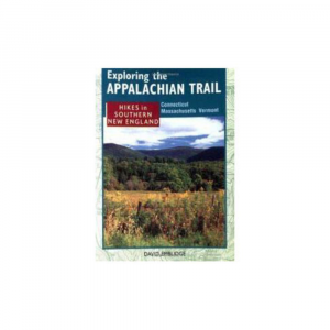 photo: Stackpole Books Exploring the Appalachian Trail - Hikes in Southern New England us northeast guidebook