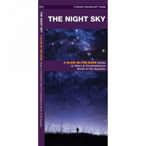 photo: Waterford Press The Night Sky skills book