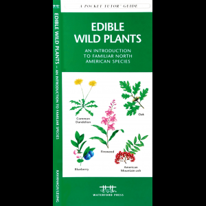 Waterford Press Edible Wild Plants