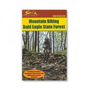mountain biking bald eagle state forest- Save 49% Off - Between folded, rocky ridgetops and lush limestone valleys lies a hidden mountain bike mecca unlike any on the East Coast, including the famed Jim Thorpe region. The first in a series of State Forest guidebooks, this guide unlocks the secrets of the Seven Mountains region. Endless mountains, miles of singletrack and expansive views await the adventurous rider. This painstakingly detailed guidebook opens the door to 37 of the finest rides in this region. The guidebook covers all areas of the Bald Eagle State Forest plus the Southern Tiadaghton State Forest and the secret Williamsport Water Authority. 38 maps and over 70 pictures.