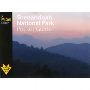 Falcon Guide Hiking Shenandoah National Park Pocket Guide