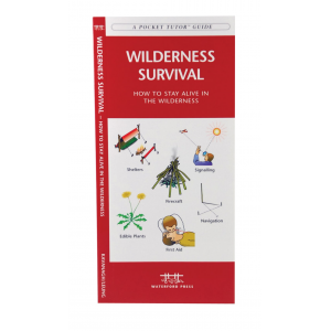 Wilderness Survival Pocket Guide