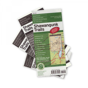 Shawangunk Trails Maps 2008