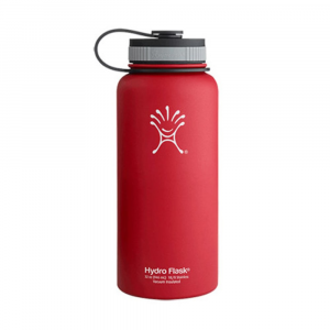 Hydro Flask 32 oz Wide Mouth Bottle
