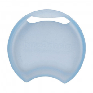 photo: Guyot Designs SplashGuard hydration accessory