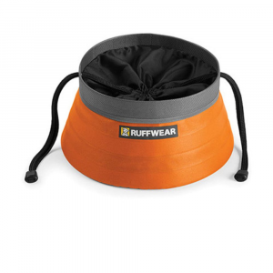 Ruffwear Bivy Cinch Dog Bowl