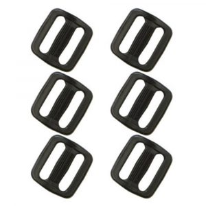 Liberty Mountain Tri Glide Fasteners, 0.75 In.