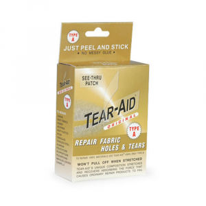 Tear Aid Patch Kit