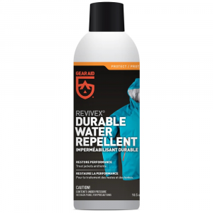 Mcnett Revivex Spray On Water Repellent, 10 Oz.