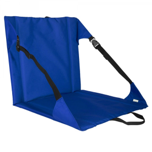 ems mountain chair- Save 17% Off - Comfortable, convenient, and light weight, the EMS Mountain Chair makes for on-the-go comfort around the campsite, at sporting events, for picnics, and endless other occasions.. . . . .  Compact fold-up nylon chair with integrated closed-cell foam pad.  Dual padded fiberglass support rods provide extra stability.  Adjustable side straps let you lean back; nylon carrying handles.  Large mesh pocket holds wet items or essentials.  Ideal for campsites, backyards, parks, and stadium seats.  Can function as an emergency bivy pad or splint. . .