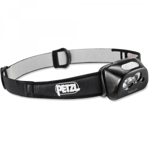 petzl tikka xp headlamp- Save 29% Off - Designed for all scenarios encountered during outdoor activities, the Petzl Tikka XP headlamp offers comfortable proximity lighting, allows movement, and provides long-range vision while its Constant Lighting technology maintains brightness over the life of the batteries. Constant Lighting technology ensures that brightness does not decrease as the batteries are drained Provides 180 lumens for a range of 70 meters Multiple brightness modes adapt the lighting to different situations: ~ Proximity mode-wide, uniform beam ~ Movement mode-mixed beam with focused component ~ Long-range mode-focused beam Boost mode provides temporary access to maximum power (180 lumens, 75 meters) Strobe mode lets you signal your location to others and is accessible at any time Red LED provides discreet close-range vision Burn time management allows you to easily anticipate battery replacement-light automatically switches to reserve mode when batteries are almost drained 3 AAA batteries included; using Ni-MH or lithium batteries doubles light burn time while keeping the same brightness Push-button allows for easy on/off, even when wearing gloves Mixed fabric and elastic headband offers improved comfort and support during dynamic activities IPX4 weather resistance Easy-to-open battery case Imported