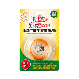 Ees Insect Repelling Wristband