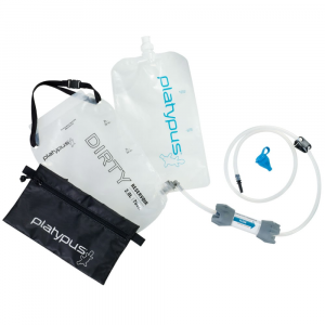Platypus Gravityworks 20 Water Filter Reservoir Kit
