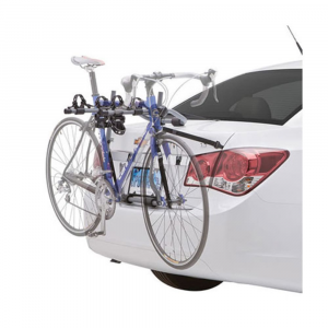 Sportrack Sr3161 2 Bike Anti Sway Trunk Mount Rack