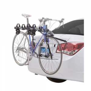 Sportrack Sr3152 3 Bike Anti Sway Trunk Mount Rack