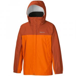 Image of Marmot Boys' Precip Rain Jacket