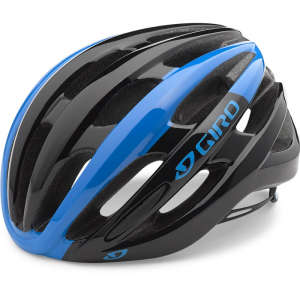 giro foray bike helmet- Save 29% Off - With a slim design that is extremely light, this helmet offers the ventilation you need when you are hitting the trails.  Durable, In-mold polycarbonate shell with EPS Liner.  Roc Loc A(R) 5 fit system featuring a two-way fit adjustment.  Slim design is light.  Exceptional ventilation, 21 vents.  Available in three Super Fit(TM) sizes so that you can get a helmet that is custom for your needs.  Imported.