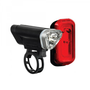 Blackburn Local 75 Front + Local 10 Rear Bike Light Set