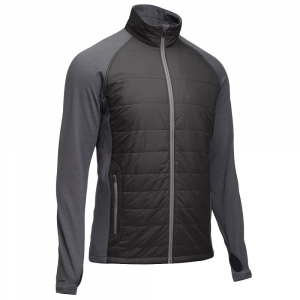Image of Ems Mens Excel Alpha Hybrid Jacket