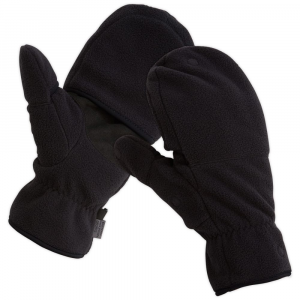 EMS Hyland Fleece Convertible Mitts