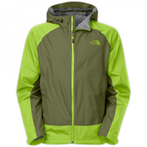 The North Face RDT Rain Jacket