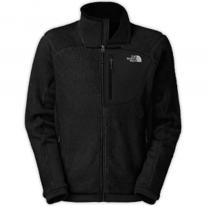 photo: The North Face Men's Grizzly Jacket fleece jacket