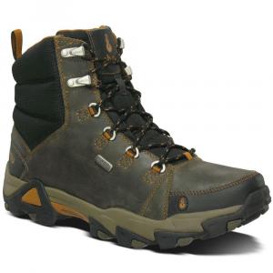 Image of Ahnu Mens Coburn Waterproof Hiking Boots