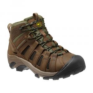 photo: Keen Men's Voyageur Mid hiking boot