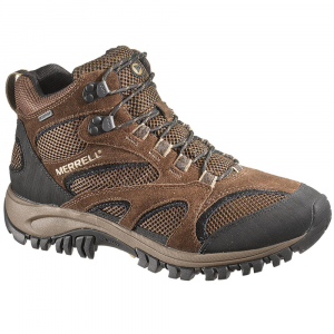 photo: Merrell Phoenix Mid Waterproof hiking boot