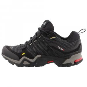 Adidas Men's Terrex Fast X Gtx Hiking Shoes, Carbon