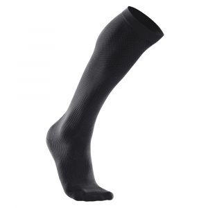 2XU Womens Compression Performance Run Socks