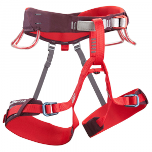 Black Diamond Lotus Climbing Harness