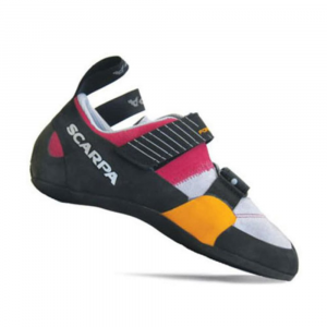 Scarpa Women's Force X Climbing Shoes