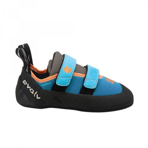 Evolv Women's Elektra Climbing Shoes, Teal