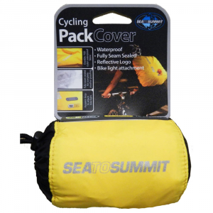 Sea To Summit Xs Cycling Pack Cover