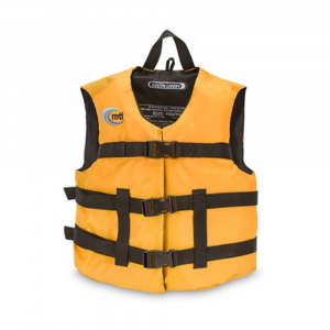 MTI Youth Livery PFD, 50 90 lb.